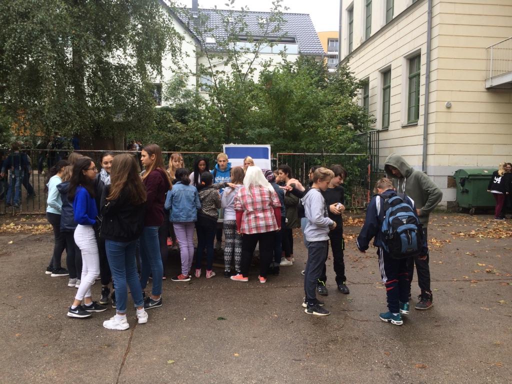 Schulhofaktion17